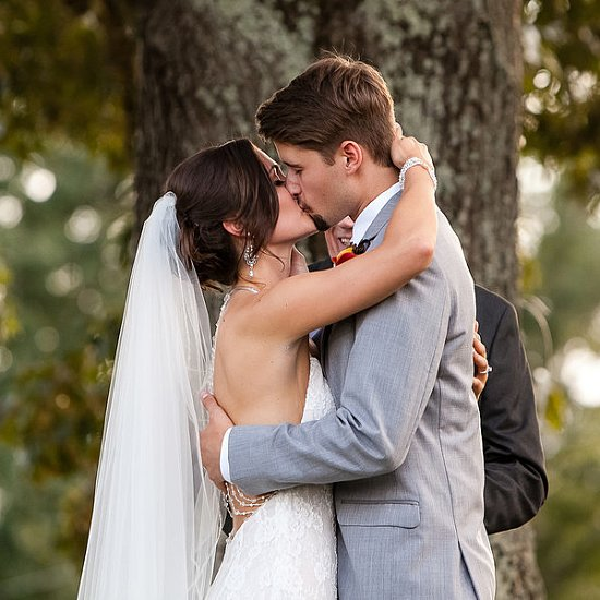 Courtney and Robbie's Rustic Nashville Wedding
