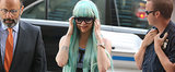 Is Amanda Bynes Engaged?