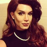 Paolo Ballesteros Makeup Transformation