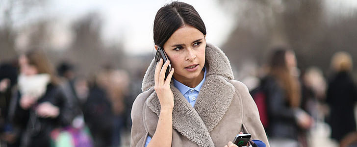 The 9 Coats Every Woman Should Own