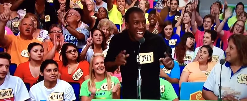 This Guy's Price Is Right Fail Will Make You Cringe
