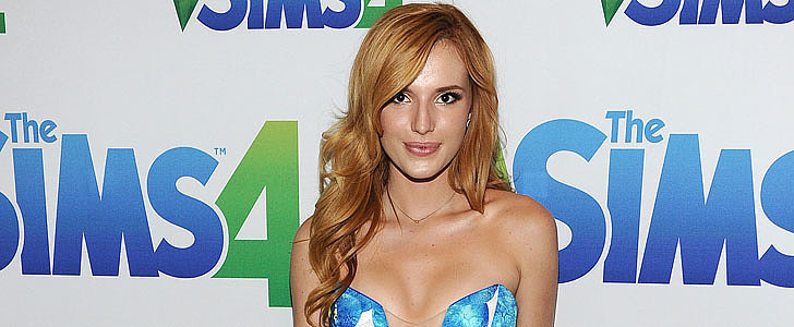 No More Sweet 16! Bella Thorne's 17 Sexiest Looks