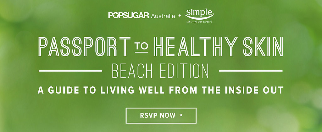 Healthier Skin Is Coming to Manly Next Saturday! RSVP Now