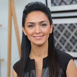 Nazanin Boniadi Talks Homeland Season 4 | Interview