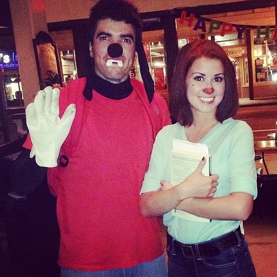 12 Bomb Dot Com Halloween Costumes For Couples