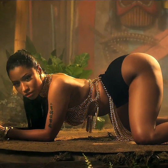 "The Best ""Anaconda"" Choreography Videos"