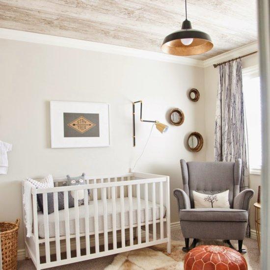 Affordable Nursery Decorating Ideas