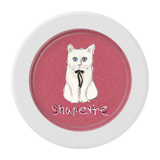 Shupette By Karl Largerfeld For Shu Uemura Choupette Makeup