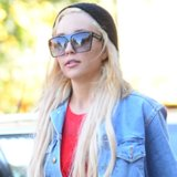 Amanda Bynes Breakdown Placed On Psychiatric Hold 2014