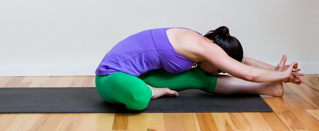 Have a More Productive Workday With This Wake-Up Yoga Session