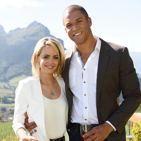 Bachelor Blake Garvey & Louise Pillidge Reportedly Together
