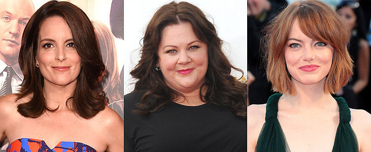 The Best Picks For the New Female-Driven Ghostbusters Movie