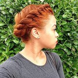 Protective Style Ideas For Natural Hair