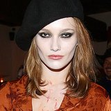 maquillage glamour pour Halloween