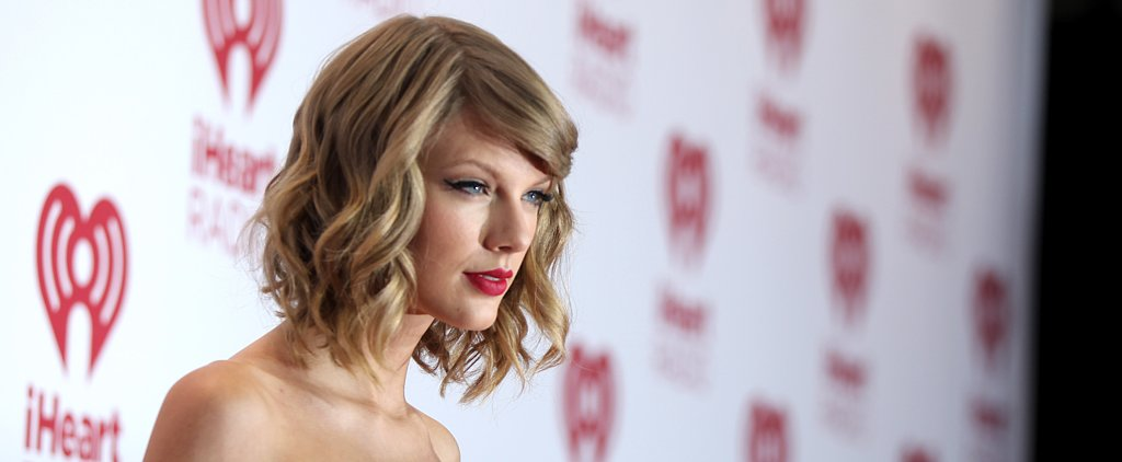 15 Times We Totally Wanted to Steal Taylor Swift's Glam Squad