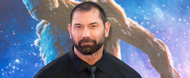 Guardians of the Galaxy's Dave Bautista Is the New Bond Villain