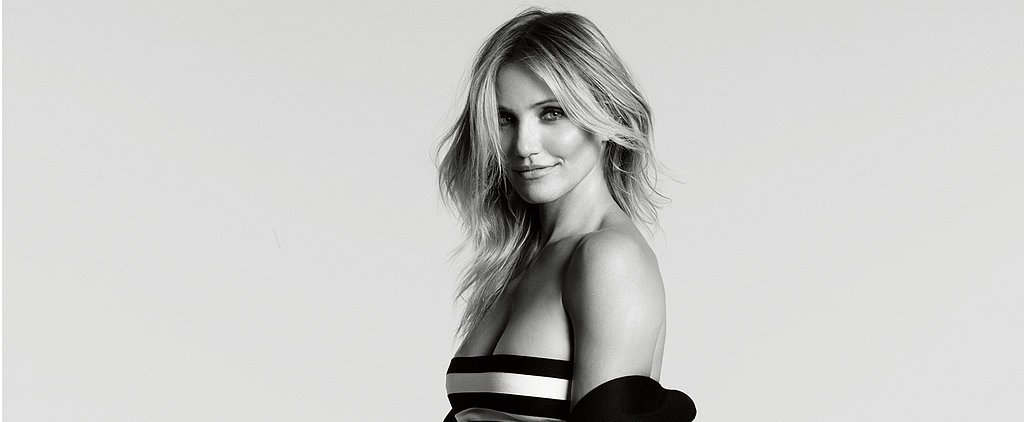 "Cameron Diaz Doesn't Want to Have Kids Just Because It's ""Expected"""