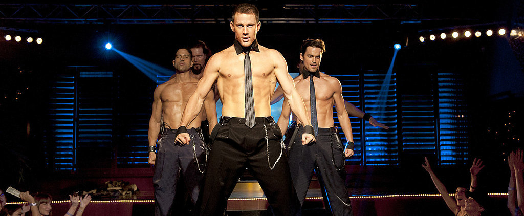 Everything You Need to Know About Magic Mike XXL