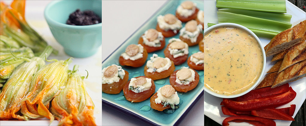 Celebrate Halloween With These Crave-Worthy Orange Appetizers