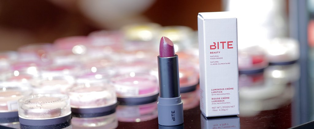 We've Found the Perfect Lipstick For All the DIY Addicts Out There