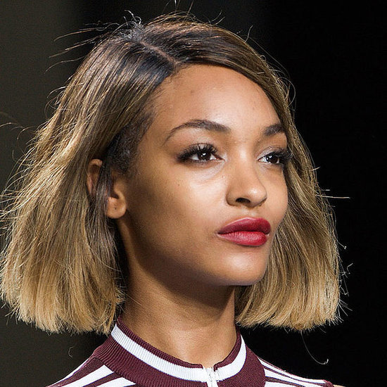 The Best Hair Makeup Nail Trends From Spring Fashion Week