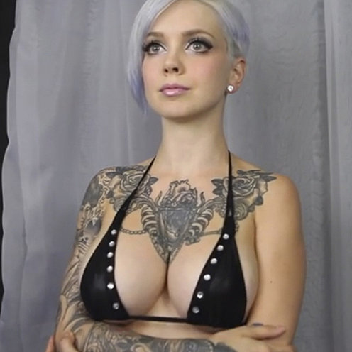 What This Woman Can Do With Her Boobs Is Pretty Impressive