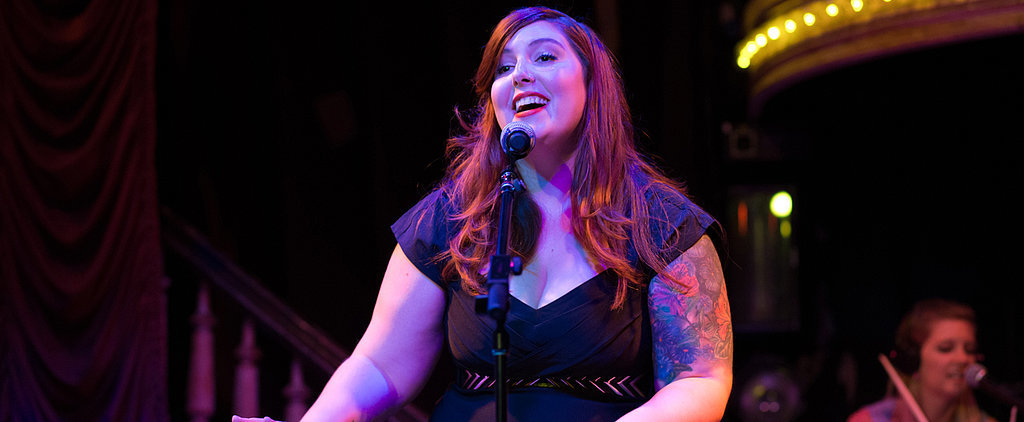 """Same Love"" Singer Mary Lambert Shares Her Own Coming-Out Story: It Wasn't ""Smooth Sailing"""