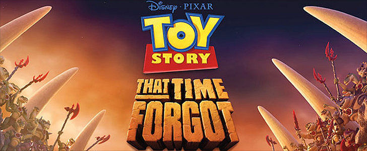 Tom Hanks and Tim Allen Are Back For a Toy Story Holiday Special