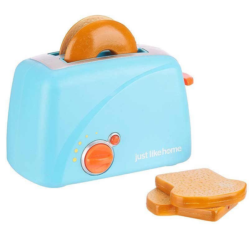 "Toys""R""Us Recalls Toy Toaster Set 