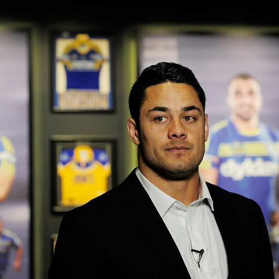 Jarryd Hayne Leaving NRL to Pursue NFL Career in America