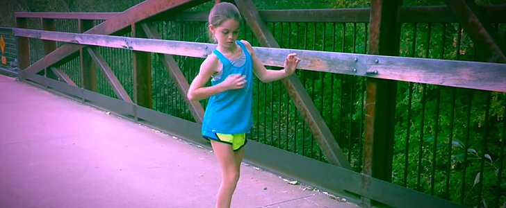 There's Another 11-Year-Old Dancer Whose Moves You've Got to Watch