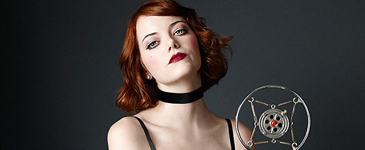 You've Never Seen Emma Stone Look This Sexy Before
