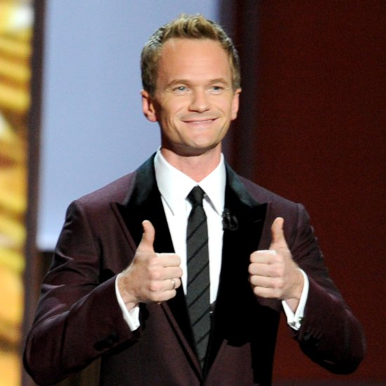 Neil Patrick Harris Hosting the 2015 Oscars