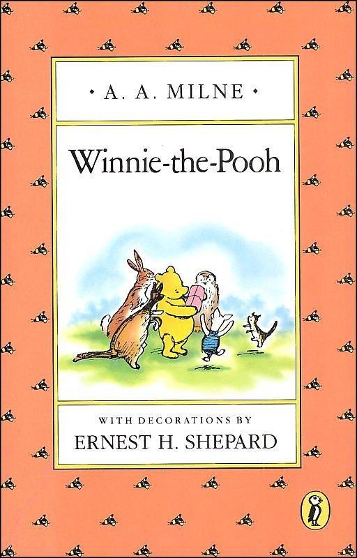 The Book of Pooh IMDb