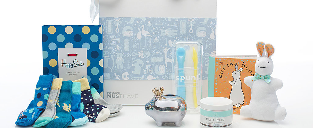 Oh Baby! Discover the Perfect Baby Shower Gift
