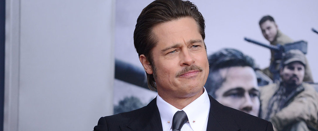 "This Will Make You Say, ""Brad Pitt, Did We Just Become Best Friends?"""
