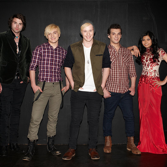 Poll: Who Will Be the Winner of The X Factor Australia 2014?