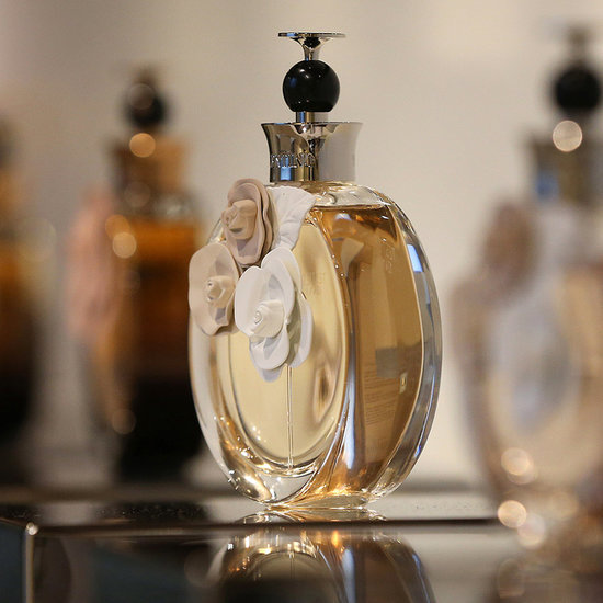 Fragrance Gift Guide 2014