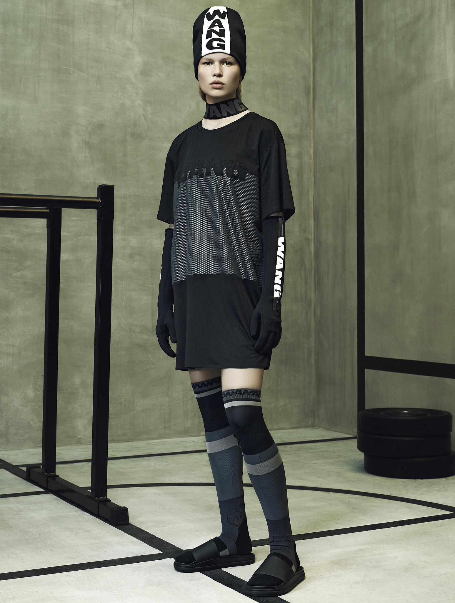 Alexander Wang x HM. likes. Alexander Wang X H&M Designer Collaboration.