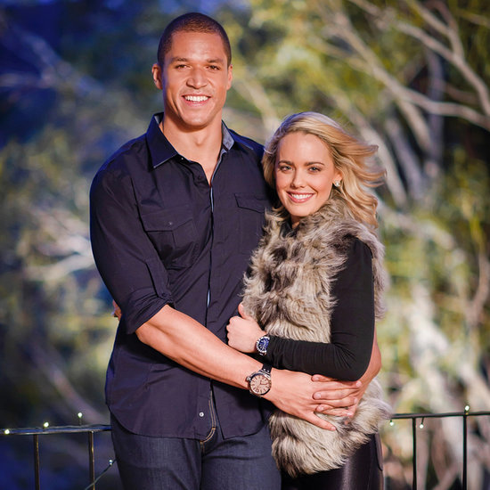 Are Blake Garvey and Louise Pillidge Dating?