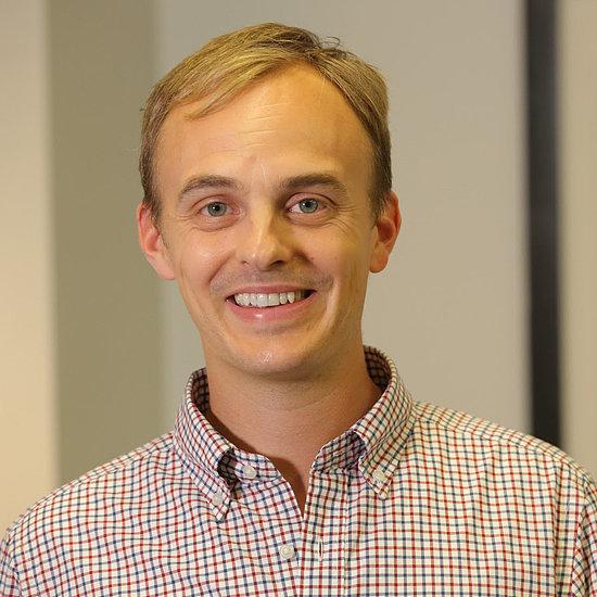 Profile: Dan — Le Grande PR's IT Guru