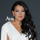 Missing Actress Misty Upham's Body Has Been Found