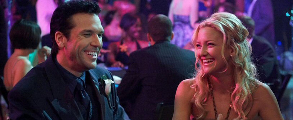 Dane Cook Says Kate Hudson Was His Worst Onscreen Kiss