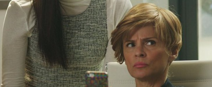 POPSUGAR's Seriously Distracted Starring Amy Sedaris Is Coming Tomorrow — Watch a Sneak Peek!
