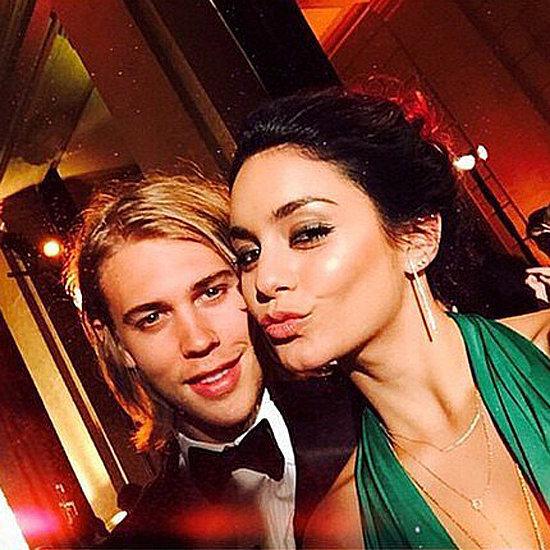 Celebrity Instagram Pictures   Oct. 15, 2014