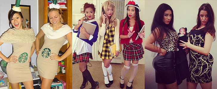 18 Totes Adorbs Halloween Costumes For the Most Basic B*tch