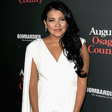 Missing Actress Misty Upham Found Dead