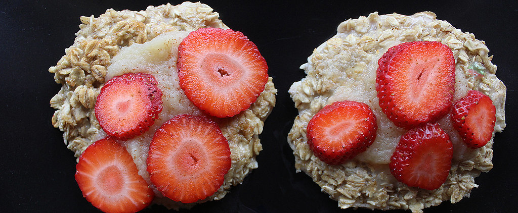POPSUGAR Shout Out: Celebrity-Approved Breakfast Oatcakes