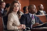 'The Good Wife' Recap: Can Alicia Tame Elsbeth's Unquiet Mind?