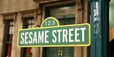 Here's How You Get To The Real 'Sesame Street'
